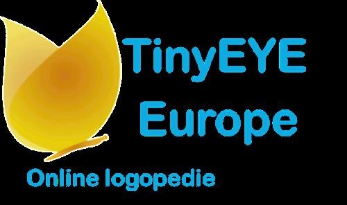 TinyEYE Logopedie