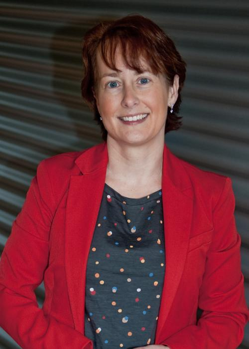 Ingrid van Veen