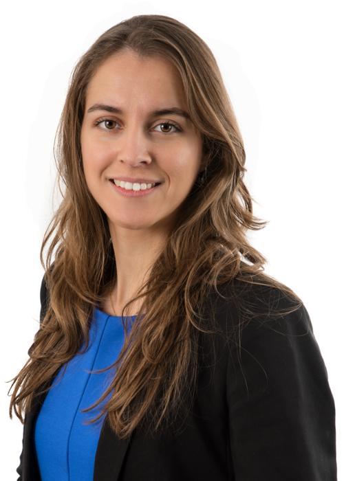 Nadia Adnani
