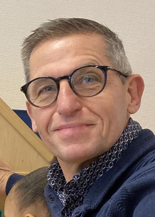 Kees Huisman